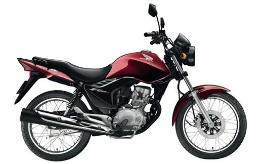 motos honda flex 20112 Motos Honda Flex 2011