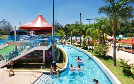 parque aquatico em sp Parques Aquáticos em SP