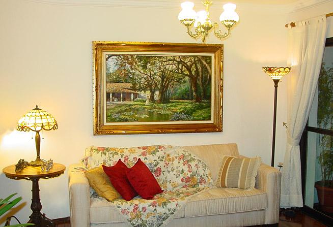 Como Colocar Quadros Na Sala De Tv ~ quadros decorativos para sala dicas 300×205 Quadros Decorativos Para
