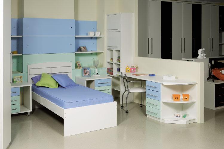 Quarto Juvenil Feminino Kappesberg ~ quarto infanto juvenil 300×200 Quarto Infanto Juvenil Planejado