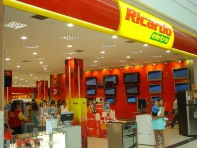 saldão ricardo eletro 2011 Saldão Ricardo Eletro 2011