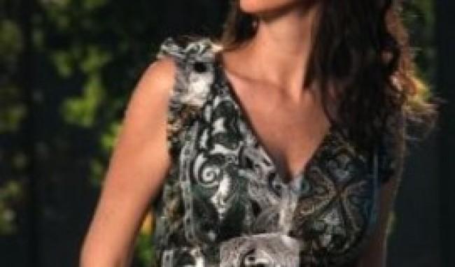 vestidos para gestantes modelos fotos 5 Vestidos Para Gestantes, Modelos, Fotos