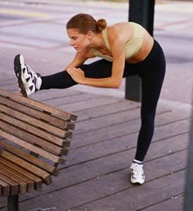 A Importância dos Alongamentos nas Atividades Físicas A Importância dos Alongamentos nas Atividades Físicas