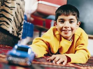 Como Organizar a Casa com Crianças Como Organizar a Casa com Crianças