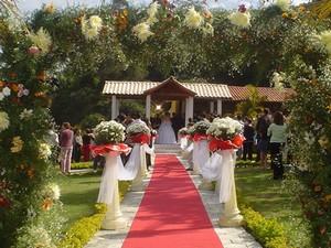 Decoração de Casamento no Campo Fotos Dicas Decoração de Casamento no Campo Fotos, Dicas