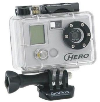 Filmadora a Prova Dágua, Modelos, Preços