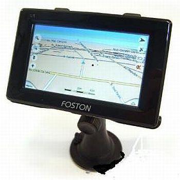 GPS Foston Modelos Preços GPS Foston, Modelos, Preços