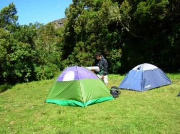Lugares Para Acampar em SP Lugares Para Acampar em SP