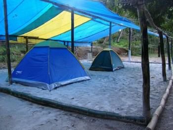 Lugares Para Acampar no Rio de Janeiro Lugares Para Acampar no Rio de Janeiro