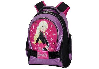 Mochilas Escolares da Barbie Preços Mochilas Escolares da Barbie Preços