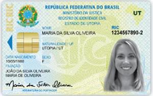 Nova Identidade RIC Como Dar Entrada no Seguro Desemprego