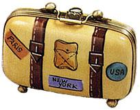O que levar na mala de viagem para a praia O que levar na mala de viagem para a praia