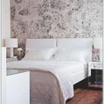 Papel de parede 1 150x150 Decoração de Quarto com Papel de Parede