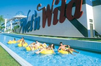Parque Aquatico Wet Wild Itupeva SP Parque Aquático Wet Wild Itupeva SP