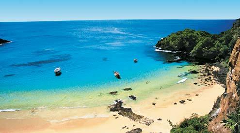 Praia 1 Melhores Praias do Brasil, Fotos
