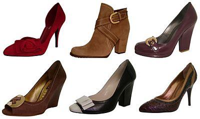 Revenda de Calçados Femininos Revenda de Calçados Femininos