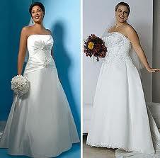 Vestido de Noiva para Gordinhas Vestido de Noiva para Gordinhas