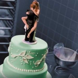 bolo de casamento decorado fotos Bolo De Casamento Decorado, Fotos