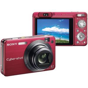 cameras digitais sony vermelha preço onde comprar Câmeras Digitais Sony Vermelha Preço, Onde Comprar
