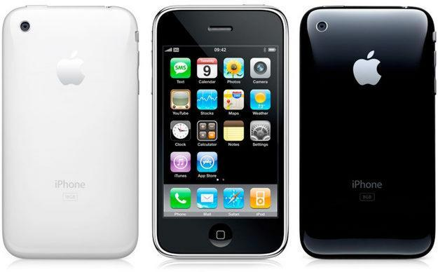 Iphone  Apple Comprar