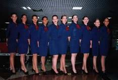 curso de aeromoça em sp Curso de Aeromoça em SP