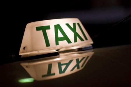 curso de condutor de taxi Curso De Condutor De Taxi