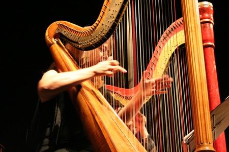 curso online de harpa Curso Online De Harpa