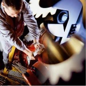 cursos gratuitos senai na area de mecanica Cursos Gratuitos SENAI na Área de Mecânica