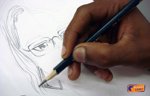 Curso de desenho manga online