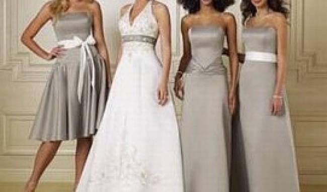 damadehonra3 Vestidos para Damas de Honra, Modelos, Fotos