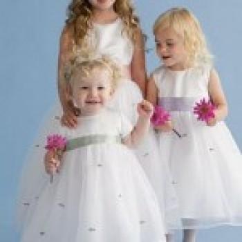 damadehonra4 Vestidos para Damas de Honra, Modelos, Fotos
