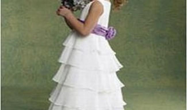 damadehonra5 Vestidos para Damas de Honra, Modelos, Fotos