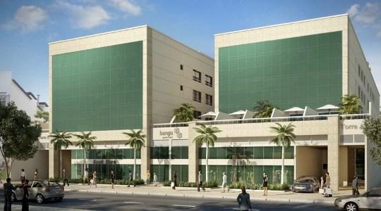 fachadas comerciais modernas 1 Fachadas Comerciais Modernas