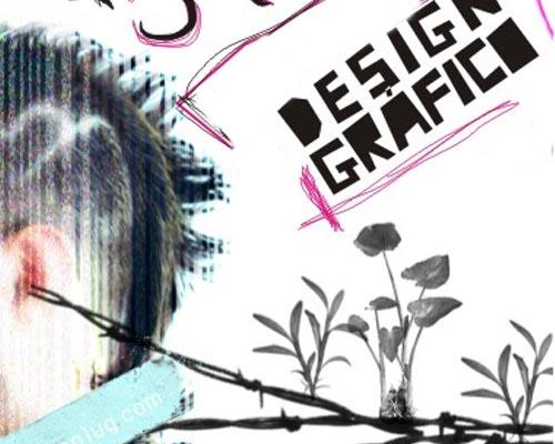 graduaçao em design grafico Graduação em Design Gráfico