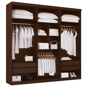 guarda roupas ponto frio preços Guarda Roupas Ponto Frio Preços
