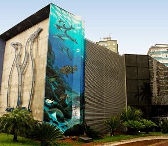 ingressos aquario de santos Ingressos Aquário De Santos