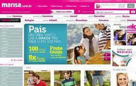 lojas de roupas online Lojas de Roupas Online