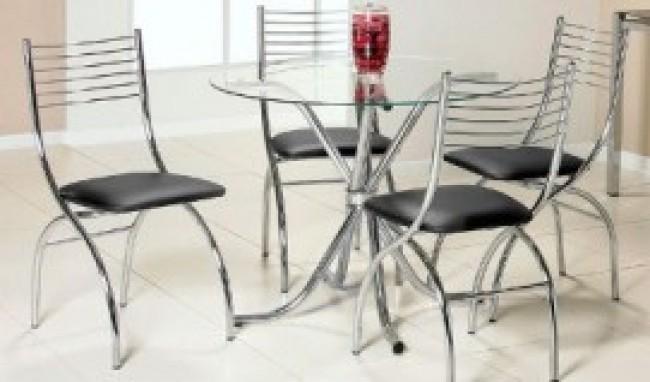 mesas para cozinha pequena modelos 3 Mesas Para Cozinha Pequena, Modelos