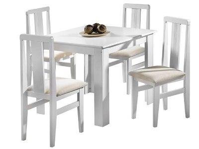 mesas para cozinha pequena modelos Mesas Para Cozinha Pequena, Modelos