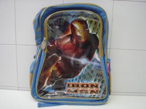 mochila home de ferro com rodinha Mochila Homem de Ferro Com Rodinhas, Preços