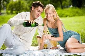 piquenique romantico o que levar dicas Piquenique Romântico o que Levar, Dicas
