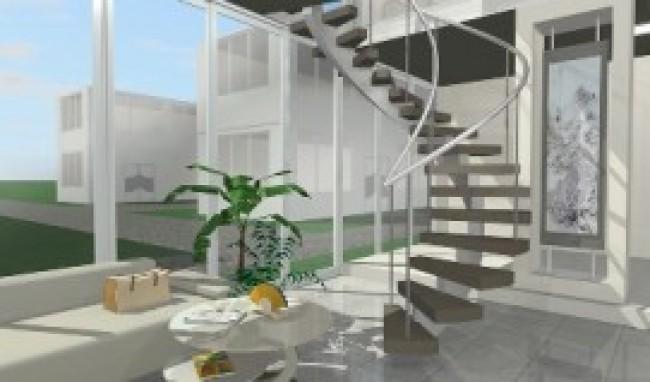 planta de interior de casas 2 Planta De Interior De Casas