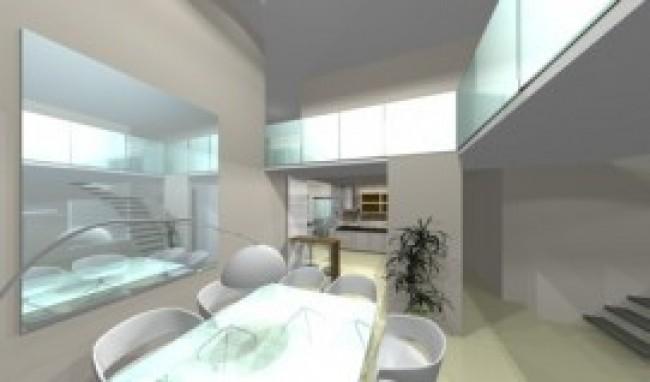 planta de interior de casas 4 Planta De Interior De Casas