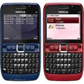 smartphone nokia e63 3g wi fi preço onde comprar Smartphone Nokia E63 3g Wi FI Preço, Onde Comprar