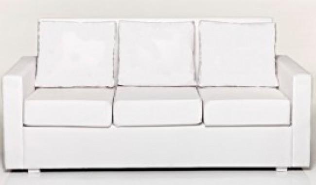 sofás brancos tendencias fotos 3 Sofás Brancos, Tendências, Fotos