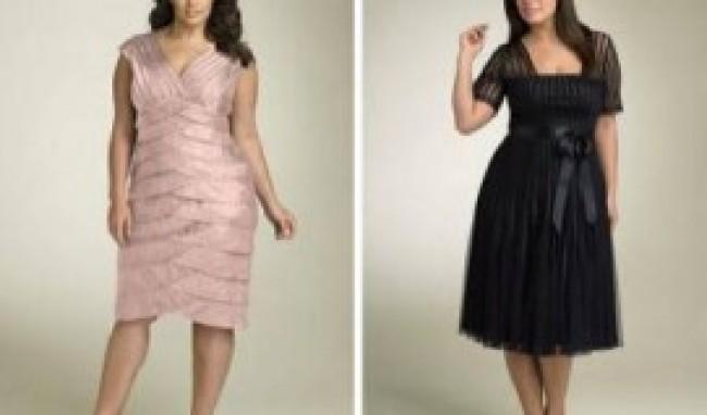 vestidos plus size modelos fotos 4 Vestidos Plus Size, Modelos, Fotos
