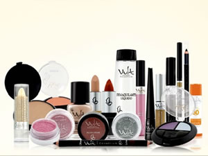A Importância da Maquiagem A Importância da Maquiagem