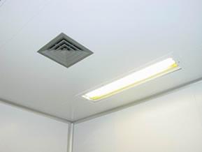 Ar Central Ar Condicionado Central para Residências