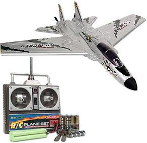 Aviões de Brinquedo com Controle Remoto Aviões de Brinquedo com Controle Remoto
