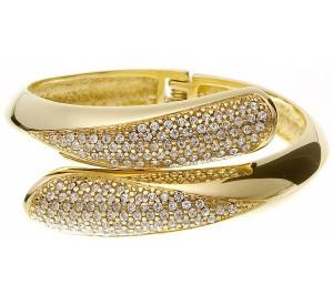Braceletes1 300x275 Braceletes de Ouro para Mulheres